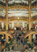 PARIS - Galeries Lafayettes L'escalier D'honneur - Autres