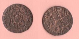 Piacenza Sesino Rame - Feudal Coins