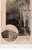 VILLERS LA VILLE  Le Ruisseau A L Entree - Villers-la-Ville