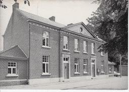 Gemeentehuis Fotokaart - Hechtel-Eksel