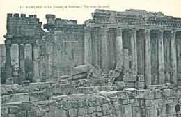 PIE-T-16-5303 : BAALBEK - Syria