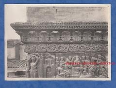 Photo Ancienne - SALONIQUE Ou Environs - Monument Antique à Situer - Greek Grèce Greece Archéologie Armée D'Orient WW1 - Guerre, Militaire