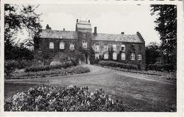 Kasteel De Burg Fotokaart - Lummen