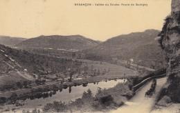A17 - 25 - Besançon - Doubs - Vallée Du Doubs - Route De Quingey - Besancon