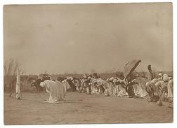 NIGER - Le Grand Salam à Dosso, Signée Et Datée  Du 28/05/1928 - Africa