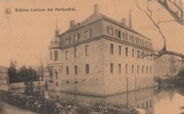 Schloss Lontzen Bei Herbesthal, (chateau )(Plombières - Moresnet -Henri-Chapelle) - Lontzen