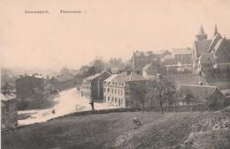 Gemmenich , Panorama , (Plombières - Moresnet -Henri-Chapelle) - Blieberg