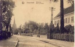 Diepenbeek Wijkstraat - Diepenbeek