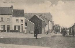 Lustin La Place  Attelage Et Animations Edit A. F. D. Profondeville 1911 - Profondeville