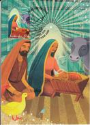 Australia 2015 Maxicard 65c Nativity Illustration - Christmas - Cartes-Maximum (CM)