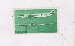 PA NEUF TRIMOTEUR DEWUITINE 338, No 60, 50 F - 1960-.... Nuovi