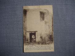 STENAY  -  55  -  Vestiges De L'Eglise Saint Dagobert  -  Meuse - Stenay