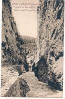 PIRINEU ARAGONES Congost De Ventimillo - Unused - Spain