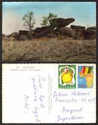 Guinea En Brousse Stamp     #21506 - Guinea