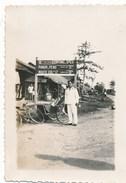 Photographie - Foto -photo 1932/ 1934- Asie- Cambodge  -Phnom Penh - - War, Military