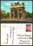 Italy MILANO Stamp     #21511 - Milano (Milan)