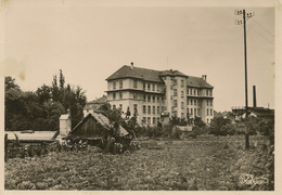 Barr - Collège Moderne - Barr