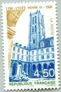 N° Yvert & Tellier 3032 - Timbre De France (1996) - MNH - Bicentenaire Lycée Henri IV - Ongebruikt