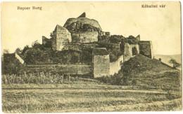 Repser Burg - Köhalmi Var - Rumania