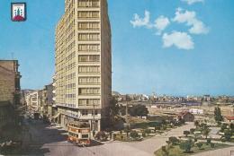 Postal 61354 : La Coruña. Mirador De Los Castros - Postales