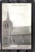 Houthalen -- L'Eglise -- De Kerk - Houthalen-Helchteren