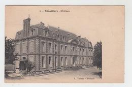 60 : BONVILLERS / LE CHATEAU - France