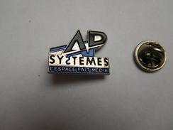 Affichage AP Systémes , JC Decaux , Publicité , Média - Altri