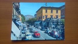 Montecatini Terme - Via Verdi , Auto - Autres Villes