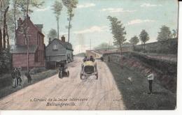 Circuit De La Seine Inférieure  - Bellangreville : Achat Immédiat - Sport Automobile