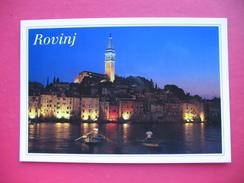 Rovinj-Istra - Croacia