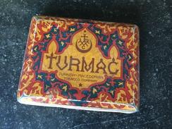 16WW Boîte Cigarettes Turcs Turmac - Cigarettes - Accessoires