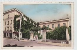 SEO DE URGEL (LERIDA) - HOTEL ANDRIA - Lérida