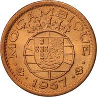 Mozambique, 50 Centavos, 1957, FDC, Bronze, KM:81 - Mozambique