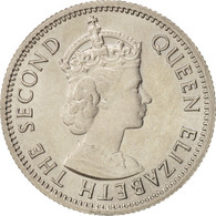 MALAYA & BRITISH BORNEO, 5 Cents, 1961, FDC, Copper-nickel, KM:1 - Malasia