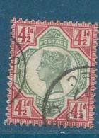 Grande Bretagne    - Yvert N° 98 Oblitéré - Cw 14004 - Gebruikt