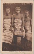 ZIGUINCHOR (SENEGAL) - TYPE MANKAGNE - Senegal