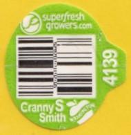 Fruits & Vegetables - Granny Smith, Washington (*) (FL4139-1) - Fruits & Vegetables
