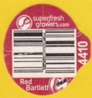 Fruits & Vegetables - Red Bartlet, USA (FL4410) - Fruits & Vegetables