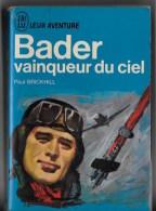 Bader Vainqueur Du Ciel - War 1939-45