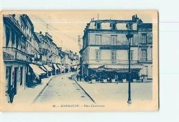 MARMANDE : Place Clemenceau. 2  Scans. Edition Prévot - Marmande