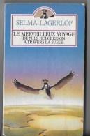 Le Merveilleux Voyage De Nils Holgersson à Travers La Suede - Livres, BD, Revues