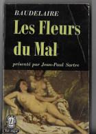 Les Fleurs Du Mal - Poetry