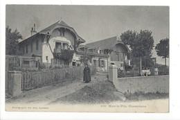 16148 - Mont-la-Ville Champmaron + Cachets Séchey, Charbonnières Et Mont La Ville - VD Vaud