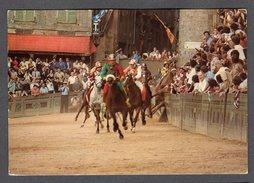 1980 SIENA IL PALIO FG V SEE 2 SCANS - Siena