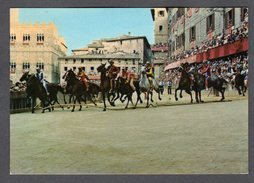 1981 SIENA IL PALIO LA MOSSA FG V SEE 2 SCANS - Siena