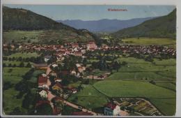 Niederurnen - Gesamtansicht - Photo: H. Schönwetter-Elmer No. 1031 - GL Glaris