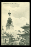 Nepal  Katmandoo   Katmandu - Népal