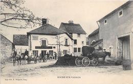 Roche Canton Dampierre - Frankrijk