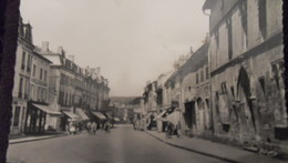 Saint Mihel - Rue Notre Dame - Saint Mihiel