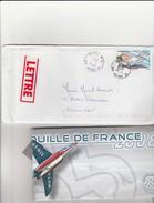 LA PATROUILLE DE FRANCE 2008 Dédicacée Par Les 9 PILOTES  RARISSIME  2 SCANS - France